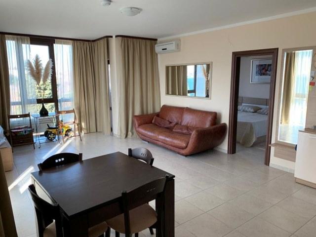 Купить квартиру на море первая линия сколько стоит дом у моря в болгарии